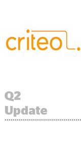 Criteo Q2 2014