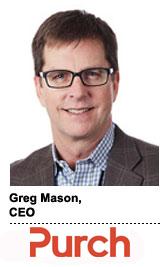 Greg Mason Purch