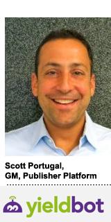 Scott Portugal Yieldbot