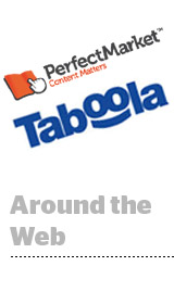 Taboola and Perfect Market
