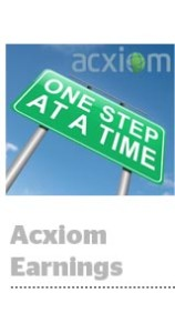acxiomearnings