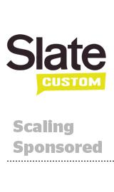 Slate Custom