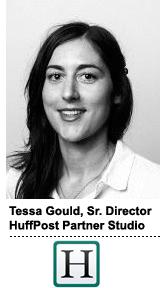 Tessa Gould