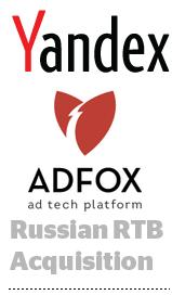 Yandex AdFox