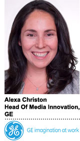 Alexa Christon