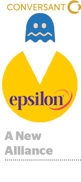 epsilon conversant