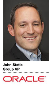 john stetic oracle