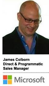 Colborn MSFT