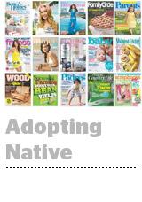 adoptingnative