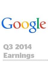 google Q3