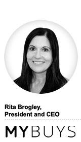 Rita Brogley CEO