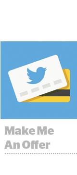 TwitterOffers