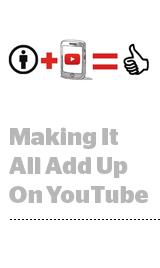 YouTubeattribution