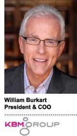 william burkart kbm group