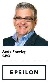 Andy frawley epsilon
