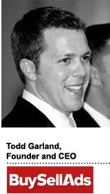 Todd Garland BSA