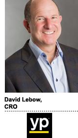 David Lebow CRO YP