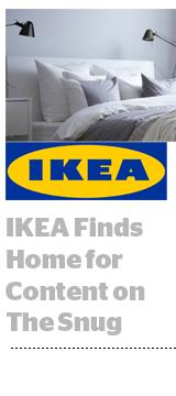 IKEA The Snug