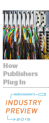 IP publishers plug in