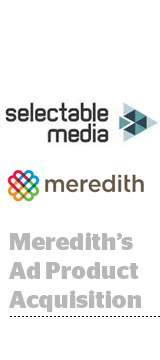 Meredith Selectable Media