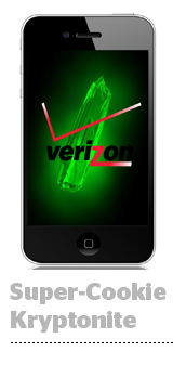 VerizonKryptonite