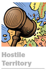 hostilegoogle