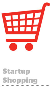 startupshopping