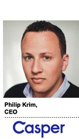 Casper Philip Krim