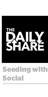 Daily Share Seed Social