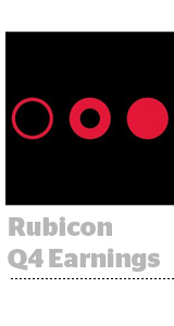 Rubicon Q4 Earnings
