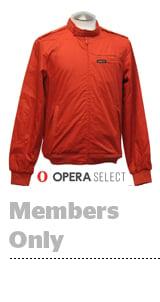 OperaSelect