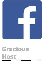 facebookashost