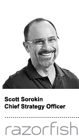 scott sorokin razorfish