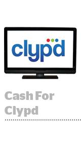 Cash Clypd