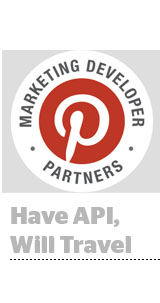 Pinterest Marketing Dev Partners