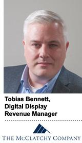 Tobias Bennett McClatchy