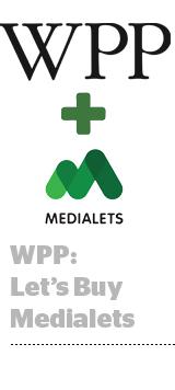 WPPMedialets