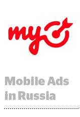 myTarget logo