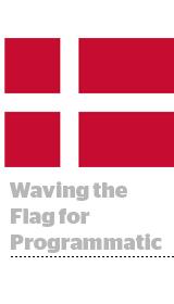 Denmark programmatic