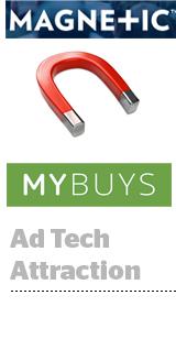 Magnetic MyBuys