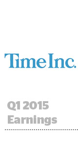 Time Inc earnings