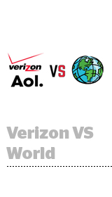 VerizonVSworld