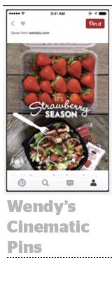 Wendys Pinterest