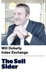 index exchange doherty