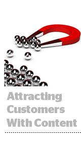 Content Marketing RevResponse