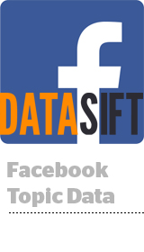 Facebook Topic Data Datasift