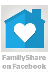 FamilyShare Facebook