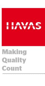Havas quality