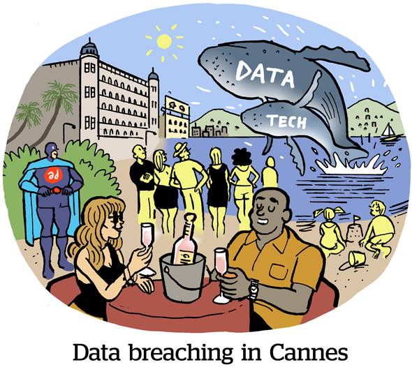 Data Breaching In Cannes