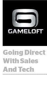 Gameloft Direct